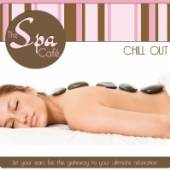 VARIOUS  - CD THE SPA CAFE (CHILL OUT)
