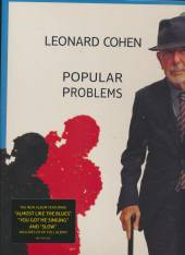 COHEN LEONARD  - 2xVINYL POPULAR PROBLEMS -LP+CD- [VINYL]