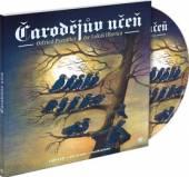 HLAVICA LUKAS  - CD PREUSSLER: CARODEJUV UCEN (MP3-CD)