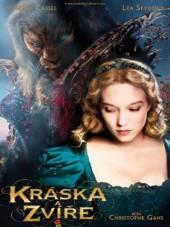 FILM  - DVD KRASKA A ZVIRE