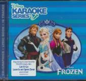 KARAOKE  - CD DISNEY'S KARAOKE..