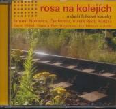 VARIOUS  - CD ROSA NA KOLEJICH