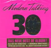 MODERN TALKING  - 2CD 30