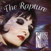 SIOUXSIE AND THE BANSHEES  - CD RAPTURE