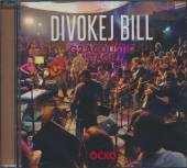 DIVOKEJ BILL  - CD+DVD G2 ACOUSTIC STAGE