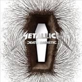 METALLICA  - VINYL DEATH MAGNETIC [VINYL]