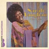 SARAH VAUGHAN  - CD A TIME IN MY LIFE
