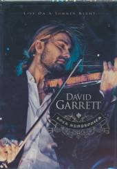 GARRETT DAVID  - DVD ROCK SYMPHONIES-LIVE