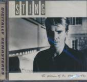 STING  - CD DREAM OF THE BLUE TURTLES [R]