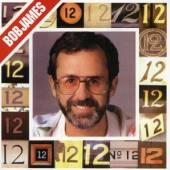 JAMES BOB  - CD 12