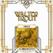 TROUT WALTER  - 2xVINYL TRANSITION =25TH.. [VINYL]
