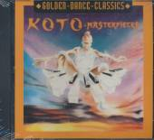 KOTO  - CD MASTERPIECES