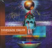 TANGERINE DREAM  - 2xCD PARADISO