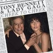 BENNETT TONY & LADY GAGA  - VINYL CHEEK TO CHEEK [VINYL]