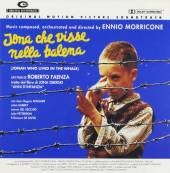 MORRICONE ENNIO  - CD JONA CHE VISSE NELLA BALE