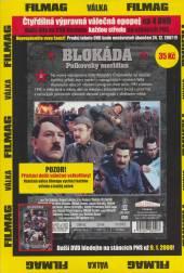 Blokáda II - Pulkovsky meridian DVD (Blokada II - Pulkovskij meredian) - supershop.sk