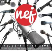 VARIOUS  - 2xCD NEJ HITY ZIVE