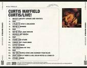 CURTIS/LIVE! - suprshop.cz