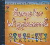 VARIOUS  - CD SONGS FOR WIGGLEWORMS
