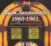 VARIOUS  - CD ZVUK SEZDESETIH 1960-1961