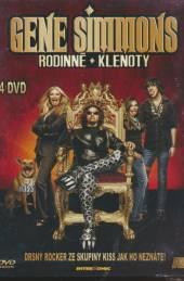 FILM  - DVD BOX Gene Simmons..