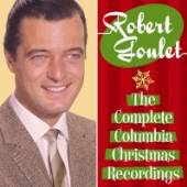 GOULET ROBERT  - CD COMPLETE COLUMBIA..