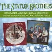 STATLER BROTHERS  - CD COMPLETE MERCURY CHRISTMAS RECORDINGS