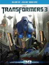 FILM  - DVD Transformers 3 (..