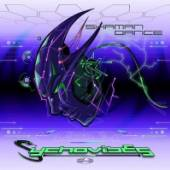 SYCHOVIBES  - CD SHAMAN DANCE