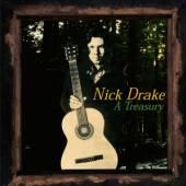 NICK DRAKE  - VINYL A TREASURY [VINYL]