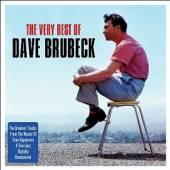 BRUBECK DAVE  - 3xCD VERY BEST OF