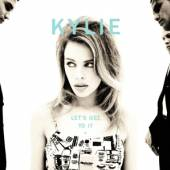 CD Kylie minogue CD Kylie minogue Let's get to it: special edition