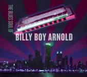 ARNOLD BILLY BOY  - CD BLUES SOUL OF BILLY BOY ARNOLD