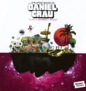 GRAU DANIEL  - 2xCD MAGIC SOUND OF DANIEL..