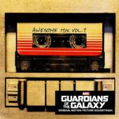 SOUNDTRACK  - CD GUARDIANS OF THE GALAXY 1