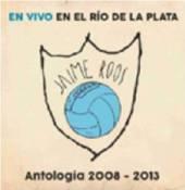 ROOS JAIME  - CD EN VIVO EN EL RIO DE LA PLATA