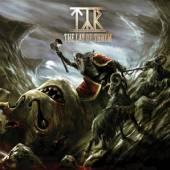 TYR  - CD THE LAY OF THRYM