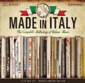 VARIOUS  - 6xCD MADE IN ITALY /..