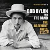 DYLAN BOB & THE BAND  - CD THE BASEMENT TAPE..