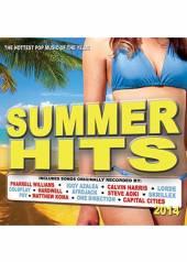 VARIOUS  - CD SUMMER HITS 2014 ..