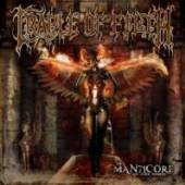 CRADLE OF FILTH  - VINYL THE MANTICORE ..