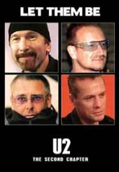 U2  - DVD LET THEM BE (2DVD)