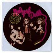 NEW YORK DOLLS  - VINYL LIVE AT RADIO ..