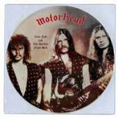 MOTORHEAD  - VINYL IRON FIST & THE.. -PD- [VINYL]