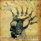 CHAOS ENGINE RESEARCH  - CD THE LEGEND WRITTE..