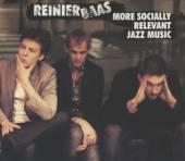 BAAS REINIER  - CD MORE SOCIALLY RELEVANT..