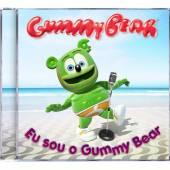 BEAR GUMMY  - CD I AM A GUMMY