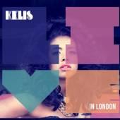 LIVE IN LONDON LP - supershop.sk