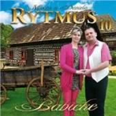 RYTMUS Z OSLIAN  - 2xDCD BABICKE