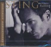 STING  - CD MERCURY FALLING